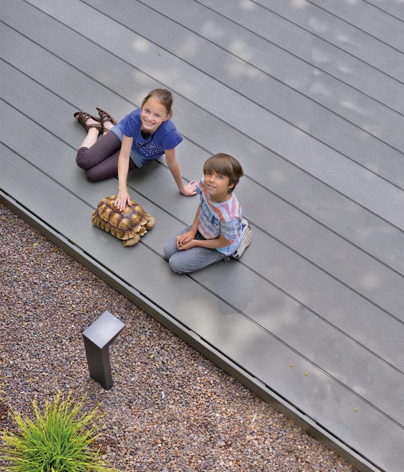 Megawood Premium Plus : megawood terrassensystem premium plus ~ Michelbontemps.com Haus und Dekorationen