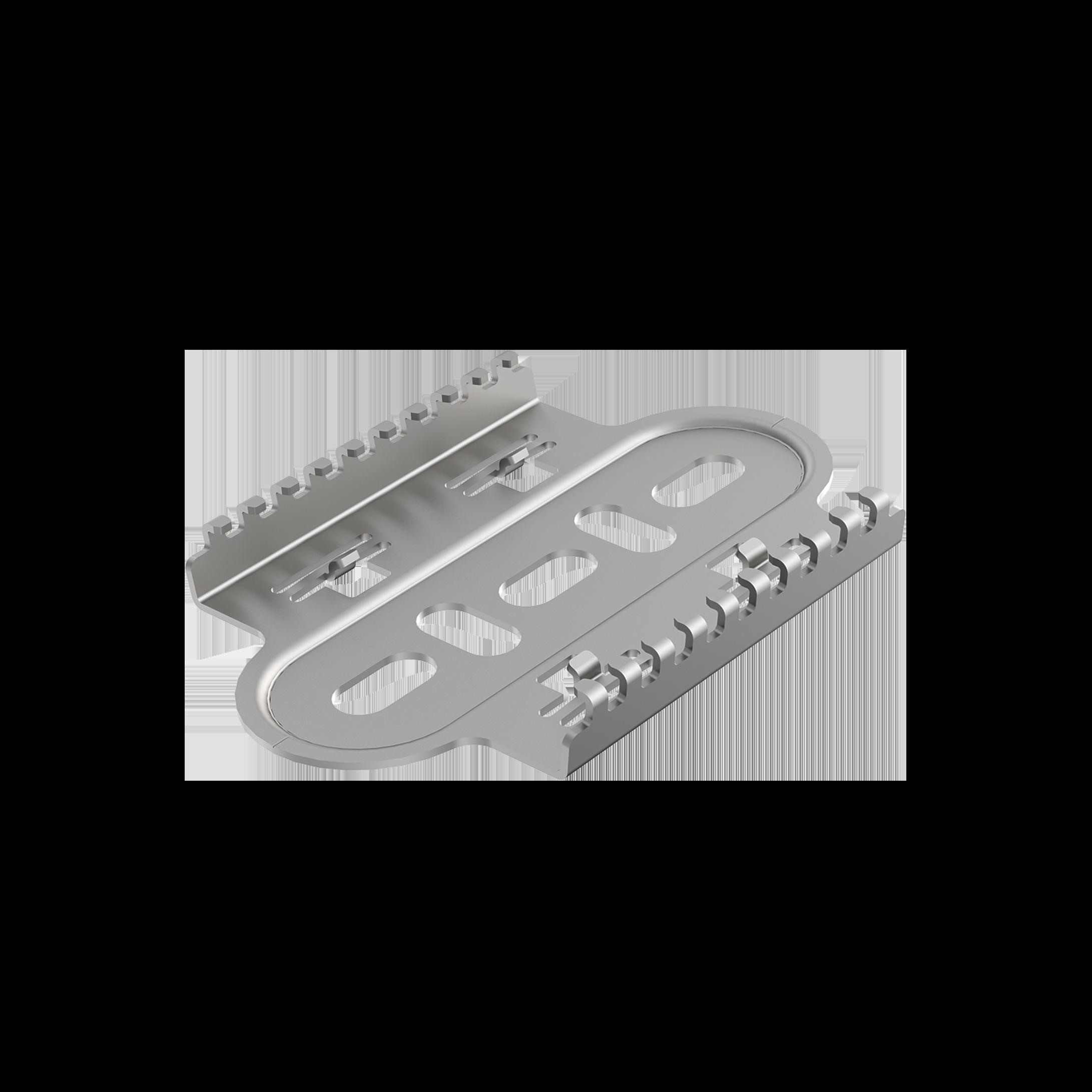 Profile adapter 1-piece