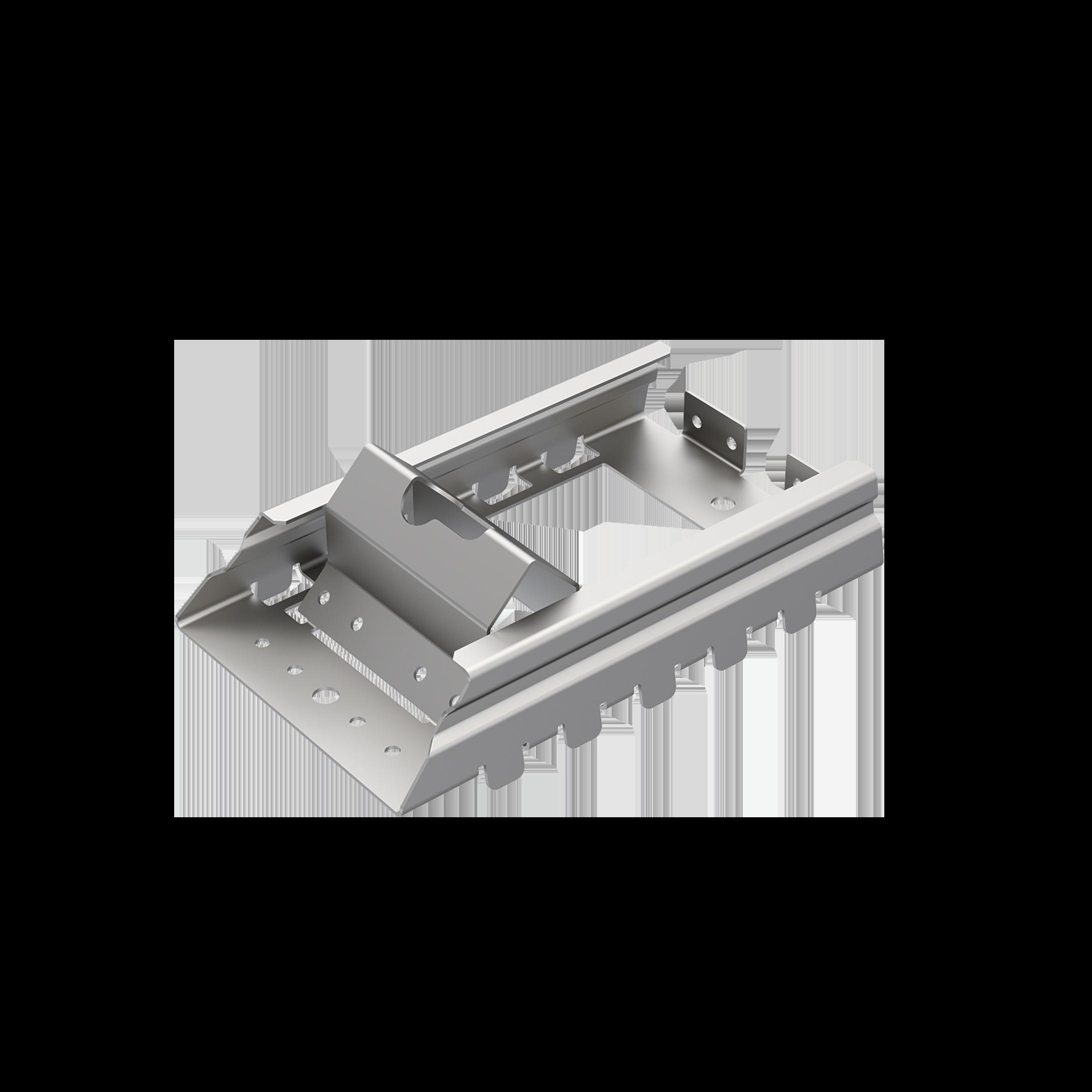 Profile connector