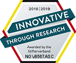 Innovative trough research