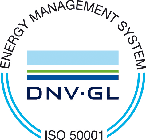 ISO 50001 COL
