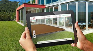 3D-planning met tablet & PC