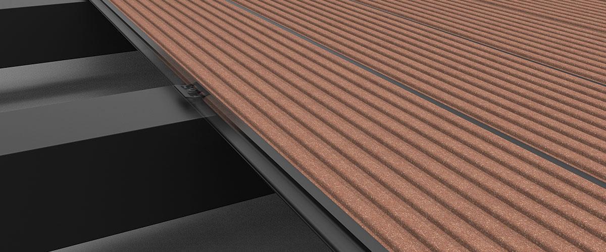 megawood terrassensystem betonrandstein geschlossene fuge. Black Bedroom Furniture Sets. Home Design Ideas